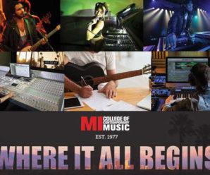 Musicians Institute MI Online